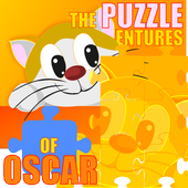 The Puzzle Adventures of Oscar 1.0.5