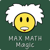 Max Math Magic for Kids 1.5