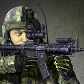 Modern Combat Shooting 3D 1.0