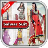 Salwar Suit Neck Design 1.1