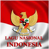 Lagu Nasional Indonesia dengan Lirik I Lagu Wajib 2.0