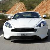Wallpapers Aston MartinStratus 1.0