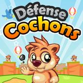 Défense Cochons 1.0