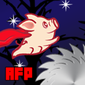 Angry Flying Pig 1.0