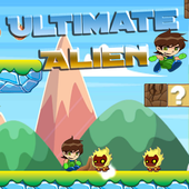 Ben Adventure Ultimate Alienanullcapps LLCAdventure