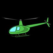 Flying HelicopterAnuprayogAction