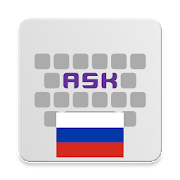 Russian for AnySoftKeyboard 4 0 516 APK Download - Android Tools Apps