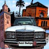 طاكسي البهجة في مدينة مراكش 1.1
