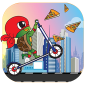 Turtle Scooter 1.0