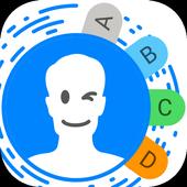 Emoji Contacts Manager - Emoji Photo 3.3.8