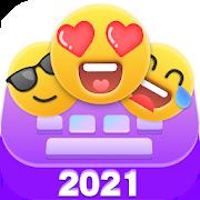 iMore Emoji Keyboard - Cool Font, Gif & 3D Themes 2.4.3