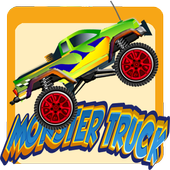 Monster Truck Shooting Fun 2.0