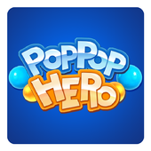 PopPopHero 1.0