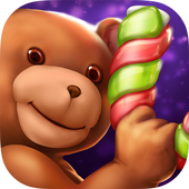 Candy Defense: Toys Rush TD 1.1.7
