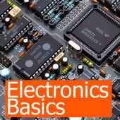 Learn Electronics Basics 9.0