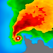 NOAA Weather Radar Live & Alerts 1.21
