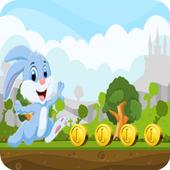 Rabbit Bunny Subway Run 1.0