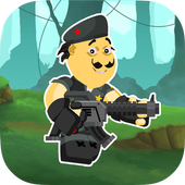 Motu Patlu : Soldier Commando 2.0