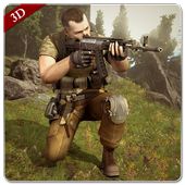 Ultimate Anti Terrorist Modern Shooter Gun War 3D 1.1