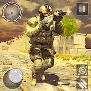 Commando Shooting Adventure 2.0.4