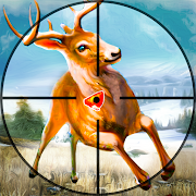Jungle Deer Hunter 1.1