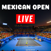 Mexican Open mexican live