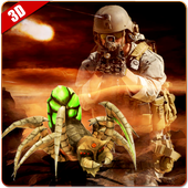 Modern Alien Shooter 3D 1.0.1