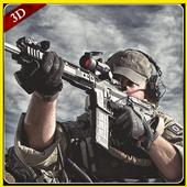 Mountain Sniper Shooting Pro– Sniper Shooting Wars 1.1