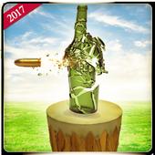 Real Bottle Shooter- Ultimate Bottle Shooting Game 1.0