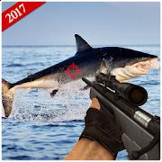Real Whale Shark Sniper Gun Hunter Simulator 17 1.0