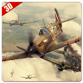 Real Air Combat War: Airfighters Game 1.3