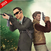 Secret Agent US Army : TPS Shooting Game 1.0.1