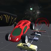 Acrobatic Car 3D V2 2.2