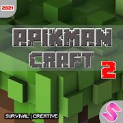 Apikman Craft 2 : Multicraft World craft buliding 6.0.0