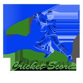 Cricket Score Live 1.0