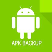 Apk Backup Free 2.2
