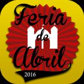 Feria De Abril Sevilla 2016 v18 13/4