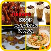 Resep Masakan Puasa Terbaru 6.1