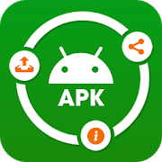 Apk Extractor & Apk Share Pro 1.0