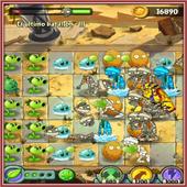 Tips Plants Vs Zombie 2 1.1