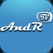 AndrTV 1.0