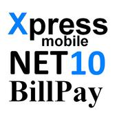 Xpress Mobile Net10 Billpay 1.0