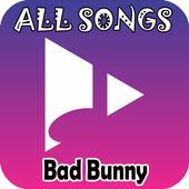 Bad Bunny Musica 1.1