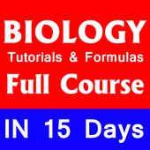 Biology Full Course - Biology App 1.0.1