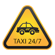 Taxi Rica Costa Driver 1.0