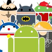 ドロイド君リバーシLv100 - Android界最強オセロ 1.1