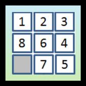EightPuzzle 1.0