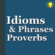 All English Idioms & Phrases 4.4