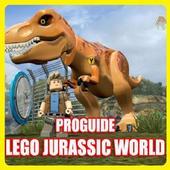 PROGUIDE LEGO JURASSIC WORLD 2.0