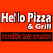 Hello Pizza 1.0